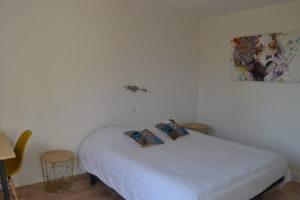 chambre de Motel